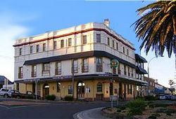 The Grand Hotel - Kiama - Sunshine Coast Tourism