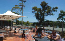 Bark Mill Tavern - Sunshine Coast Tourism