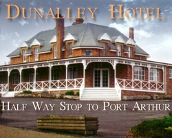 Dunalley Hotel - Sunshine Coast Tourism