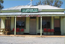 The Logan Pub - Sunshine Coast Tourism