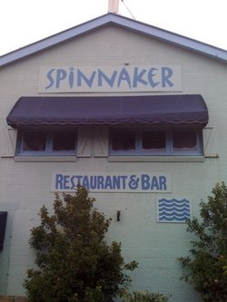 Spinnaker Restaurant and Bar - Sunshine Coast Tourism
