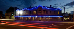 Albion Hotel - Sunshine Coast Tourism