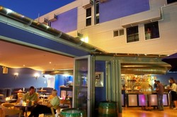 Wisdom Bar  Cafe - Sunshine Coast Tourism