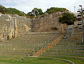 Quarry Ampitheatre - Sunshine Coast Tourism