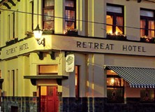 The Retreat Hotel - Sunshine Coast Tourism