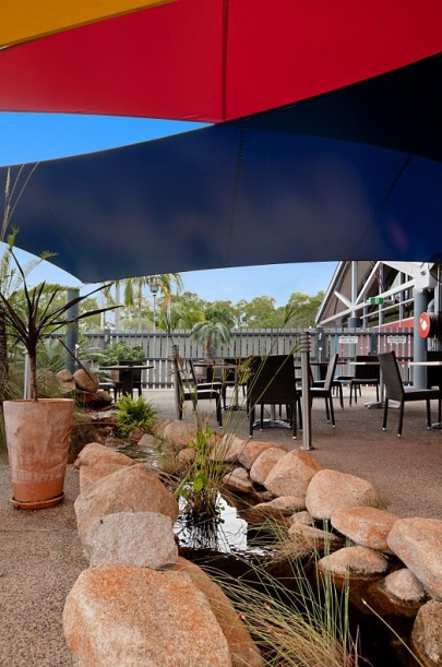 Casuarina All Sports Club - Sunshine Coast Tourism