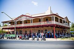 Royal Hotel Adelong - Sunshine Coast Tourism