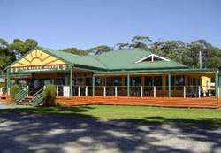 Bemm River Hotel - Sunshine Coast Tourism