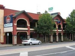 Commercial Hotel Benalla - Sunshine Coast Tourism