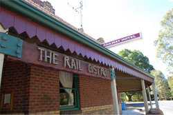 Railway Hotel - Sunshine Coast Tourism