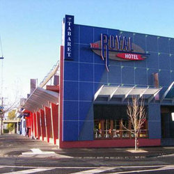 Royal Hotel Essendon - Sunshine Coast Tourism
