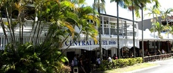 Central Hotel - Sunshine Coast Tourism