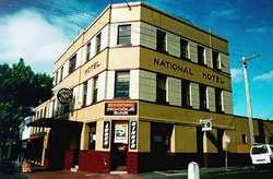 National Hotel Geelong - Sunshine Coast Tourism