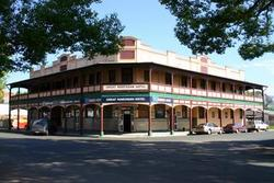 The Great Northern Hotel - Grafton - Sunshine Coast Tourism