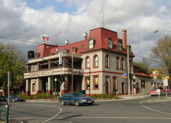 The Grand Hotel Healesville - Sunshine Coast Tourism