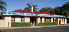 Yarloop Hotel - Sunshine Coast Tourism