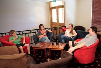 Hibernian Hotel Beechworth - Sunshine Coast Tourism