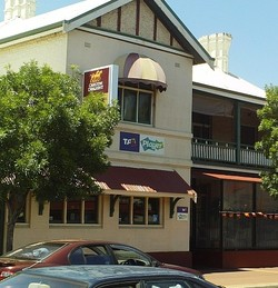 Northam Tavern - Sunshine Coast Tourism