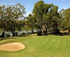 Coomealla Memorial Sporting Club - Sunshine Coast Tourism