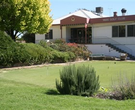 The Yass Golf Club - Sunshine Coast Tourism