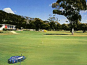 Bicheno Golf Club Incorporated - Sunshine Coast Tourism