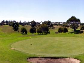 Robe Golf Club - Sunshine Coast Tourism