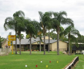 Moree Golf Club - Sunshine Coast Tourism