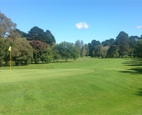 Bowral Golf Club - Sunshine Coast Tourism