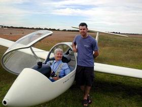 Waikerie Gliding Club - Sunshine Coast Tourism
