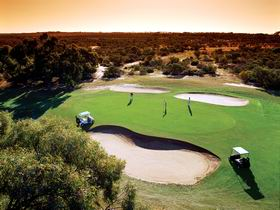 Renmark Golf Club - Sunshine Coast Tourism