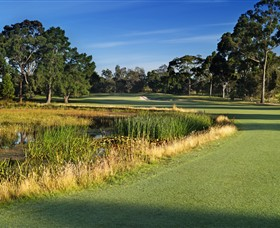 Commonwealth Golf Club - Sunshine Coast Tourism