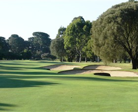 Rosebud Country Club - Sunshine Coast Tourism