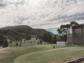 New Norfolk Golf Club - Sunshine Coast Tourism