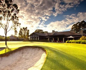 Vintage Golf Club - Sunshine Coast Tourism