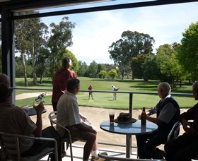 Queanbeyan Golf Club - Sunshine Coast Tourism