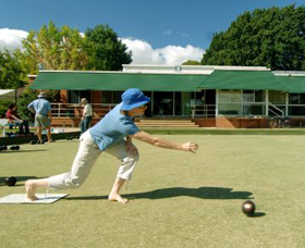 Canberra City Bowling Club - Sunshine Coast Tourism