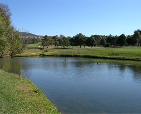 Capital Golf Club - Sunshine Coast Tourism