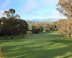 Federal Golf Club - Sunshine Coast Tourism