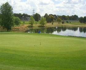 Magpies Belconnen Golf Club - Sunshine Coast Tourism