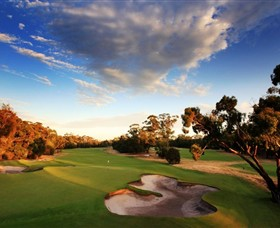 The Metropolitan Golf Club - Sunshine Coast Tourism
