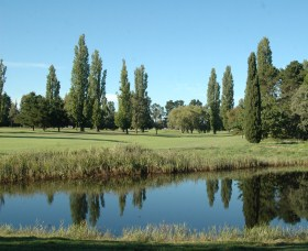 Goulburn Golf Club - Sunshine Coast Tourism