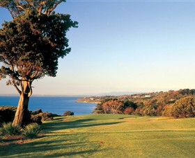 Mornington Golf Club - Sunshine Coast Tourism