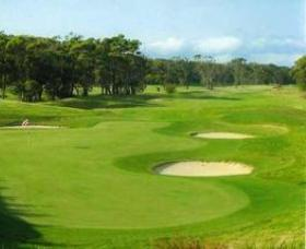 Shoalhaven Heads Golf Club Bistro - Sunshine Coast Tourism