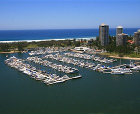 Southport Yacht Club Incorporated - Sunshine Coast Tourism