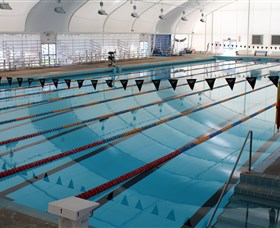 Canberra Olympic Pool and Health Club - Sunshine Coast Tourism