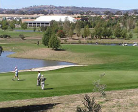 Gungahlin Lakes Golf and Community Club - Sunshine Coast Tourism