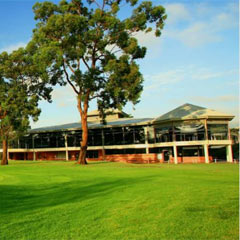 Carnarvon Golf Club