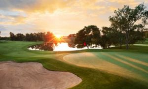 Murray Bridge Golf Club - Sunshine Coast Tourism