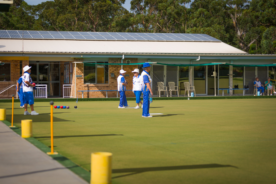 Lake Conjola Bowling Club - Sunshine Coast Tourism