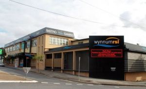 Wynnum RSL Club - Sunshine Coast Tourism